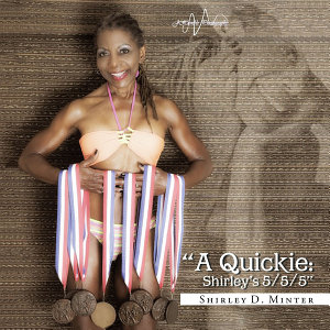 A Quickie  Shirley s 5 5 5  PDF