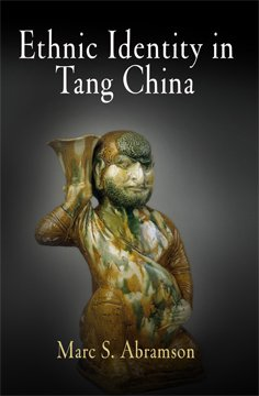 Ethnic Identity in Tang China PDF