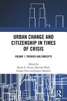 Urban Change and Citizenship in Times of Crisis PDF