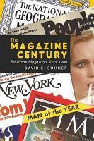 The Magazine Century PDF