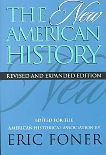 The New American History Book