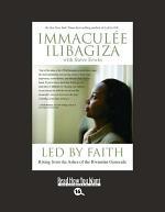 Led by Faith (EasyRead Large Bold Edition)