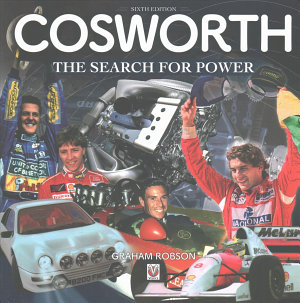 COSWORTH   THE SEARCH FOR POWER  6th Edition