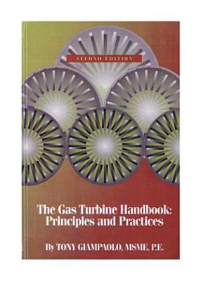 The Gas Turbine Handbook