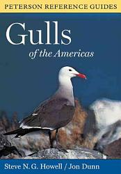 A Reference Guide To Gulls Of The Americas Book PDF