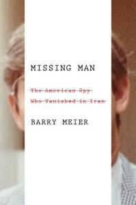 Missing Man Book
