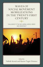 Waves of Social Movement Mobilizations in the Twenty-First Century