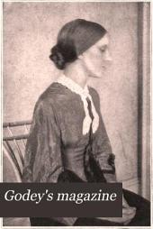 Godey's Magazine: Volume 136