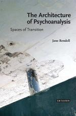 The Architecture of Psychoanalysis