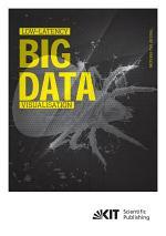 Low-latency big data visualisation