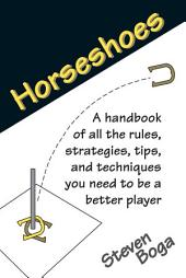 Backyard Games: Horseshoes