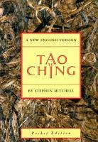 Tao Te Ching Persona PDF