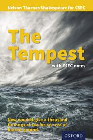 Nelson Thornes Shakespeare for CSEC  The Tempest with CSEC notes PDF