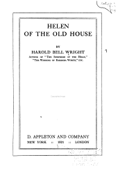 Helen of the Old House