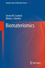 Biomateriomics