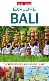 Insight Guides: Explore Bali