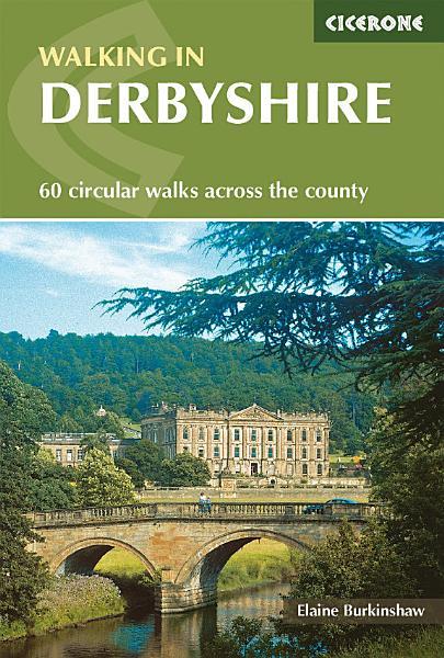 Walking in Derbyshire