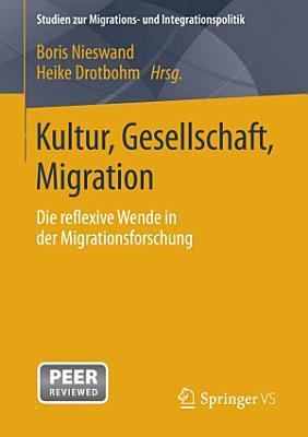 Kultur  Gesellschaft  Migration  PDF