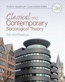 Clasical   Contemporsociological PDF