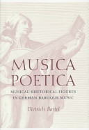 Musica Poetica PDF