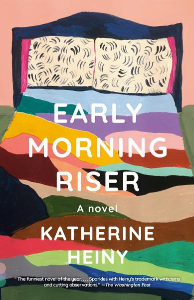Download Early Morning Riser Book