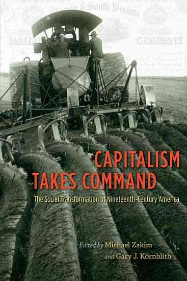 Capitalism Takes Command PDF