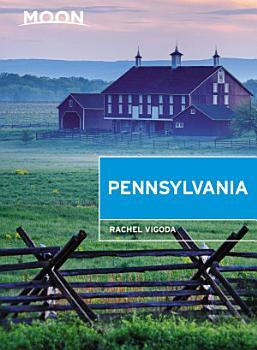 Moon Pennsylvania PDF