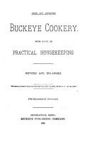 Buckeye Cookery PDF
