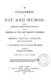 The Cyclopadia of Wit and Humor
