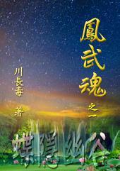 凤武魂之一:蝶隐幽谷: 简体中文版