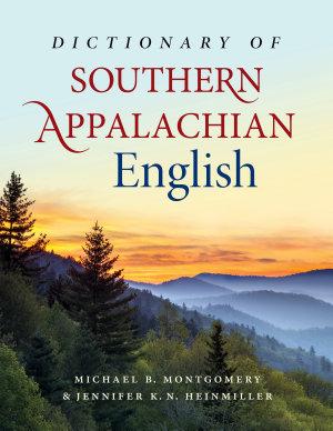 Dictionary of Southern Appalachian English