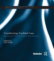 Transforming Troubled Lives PDF