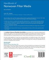 Handbook of Nonwoven Filter Media: Edition 2