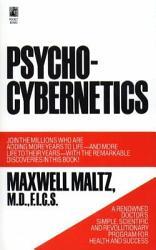 Psycho Cybernetics Book PDF