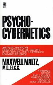Psycho Cybernetics Book