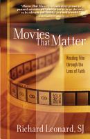 Movies that Matter PDF