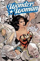Wonder Woman (2006-) #14