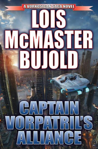 Download Captain Vorpatril s Alliance Book