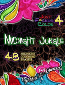 Just F*cking Color 4: Midnight in the Jungle