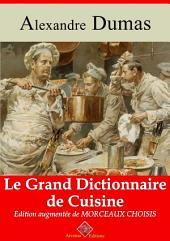 le grand dictionnaire de cuisine: Volume4
