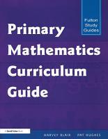 Primary Mathematics Curriculum Guide PDF