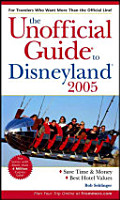 The Unofficial Guide to Disneyland 2005 PDF