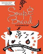 Soup and Bread Cookbook