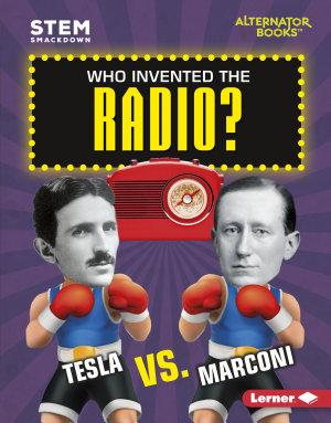 Who Invented the Radio  PDF
