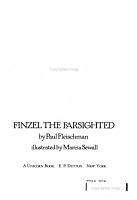 Finzel the Farsighted PDF