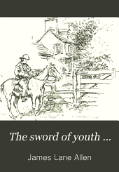 The Sword of Youth ...