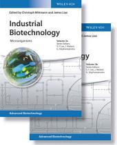 Industrial Biotechnology: Microorganisms