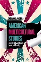 American Multicultural Studies PDF