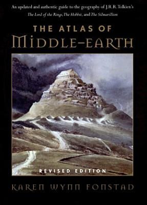 The Atlas of Middle earth PDF