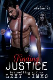 Finding Justice: Detective Suspence Thriller Crime Action Romance